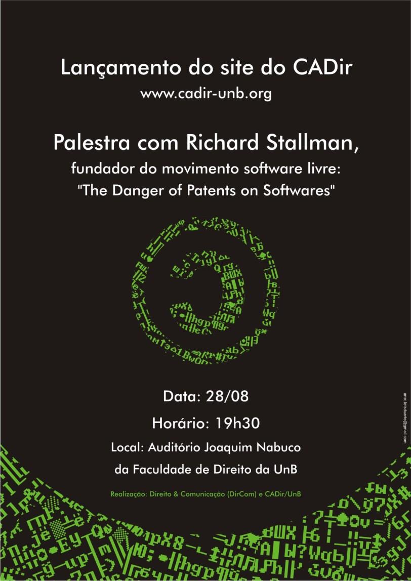 Cartaz-Stallman